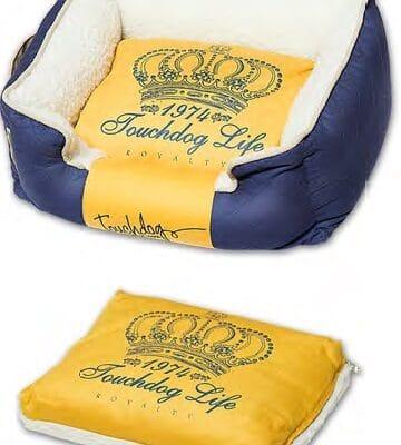 Touchdog Bed RouaL 45x35x21cm