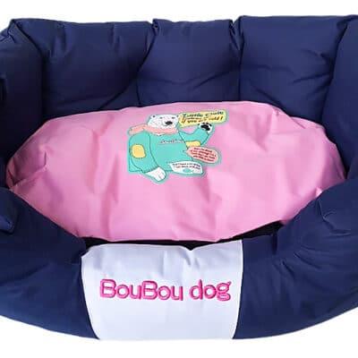 Κρεβατάκι / Bou Bou Dog