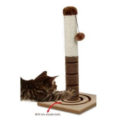 Pet Camelot Ονυχοδρόμιο Γάτας (7031)