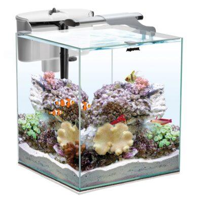Aquael Nano Reef 35 Duo White