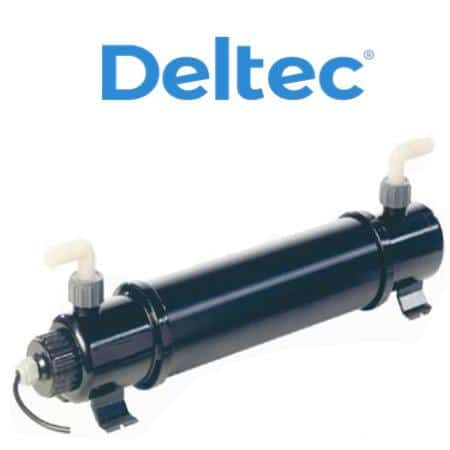 Λάμπα Deltec Sterilizer UV 39W