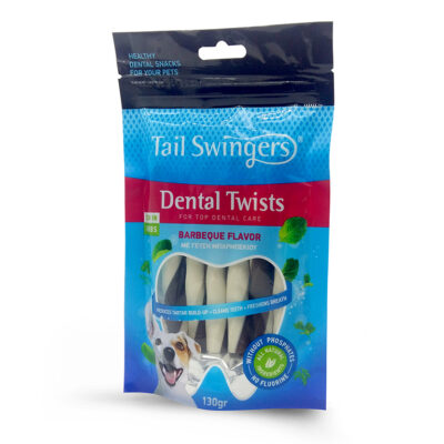 Dental Twists Barbeque