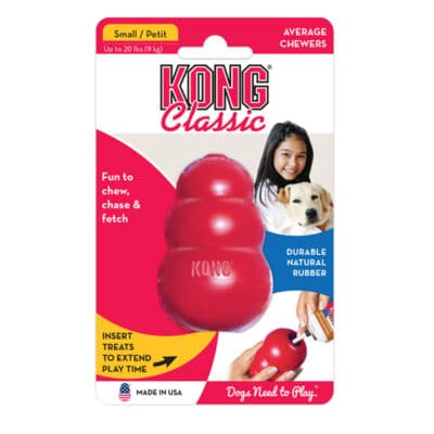 Kong Classic XSmall