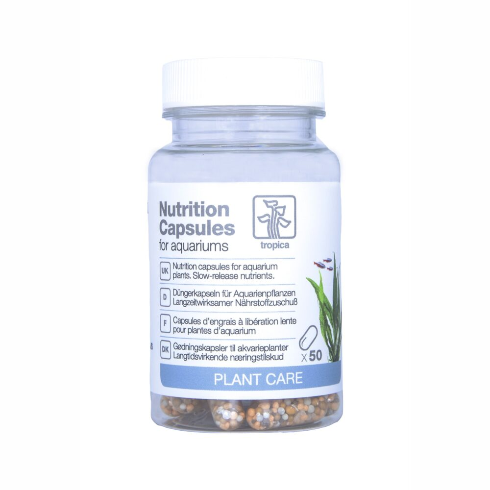 Tropica_Nutrition_Capsules_50_τεμ_
