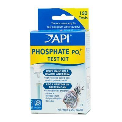 Api Phosphate PO4/PO-3 Test Kit (150 tests)