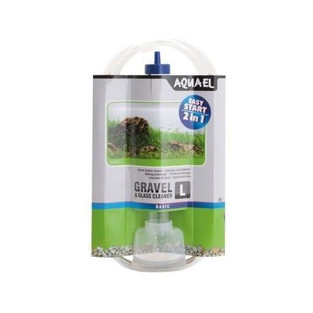 Aquael GRAVEL CLEANER L σκούπα βυθού