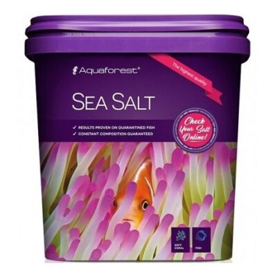 Aquaforest SEA SALT BAG