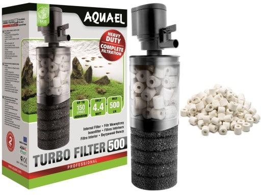 Εσωτερικό φίλτρο AquaEL Turbo filter 500